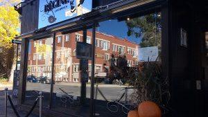 Régine Caféに行ってきました~口コミとレビュー【モントリオールのレストランカフェ】